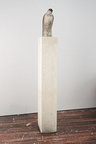 Jane Rosen, 'LOLA ON LIMESTONE', 2014