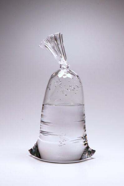 Dylan Martinez, 'Glass Water Bag #2183', 2020