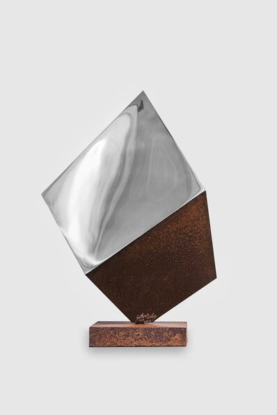 Gustavo Velez, 'Tercera parte', 2017