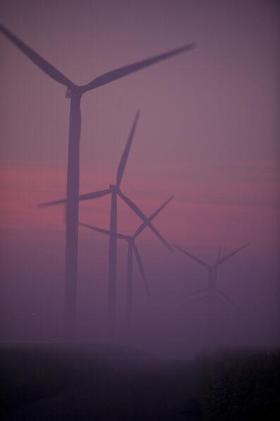 Alan Montgomery, 'Purple Haze', 2008