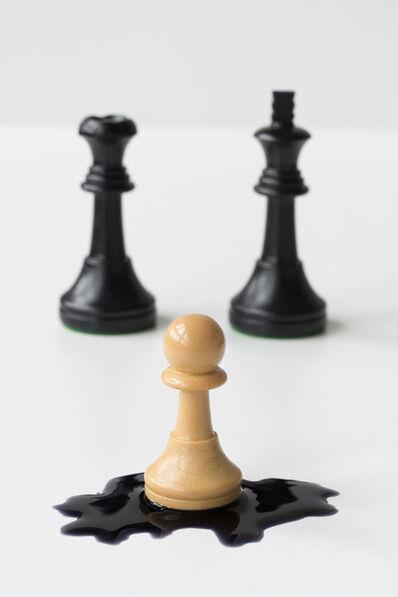 Garcia De Marina, 'Chess', 2016