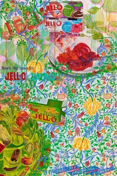 Kira Nam Greene, 'Mello Jello', 2016