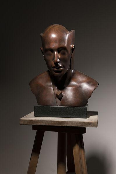 Eppe de Haan, 'Sognatore', 2004