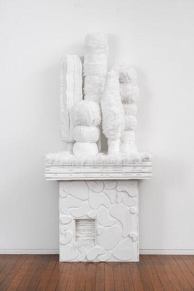 Kathy Temin, 'Mantle Garden', 2006-2021