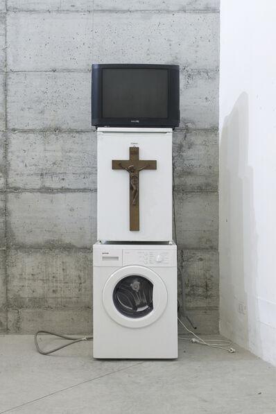 Danh Vō, 'Oma Totem', 2009