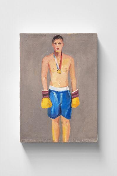 Roberto Gil de Montes, 'Untitled', 2020