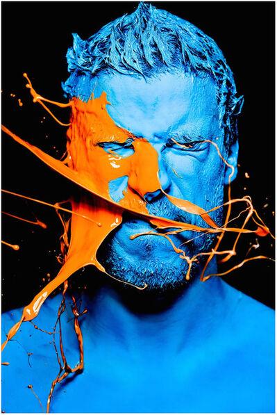 Gabriel Wickbold, 'Sexual Colors #18', 2008