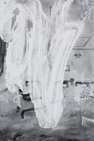 Peng Xia, 'Übermalen', 2011