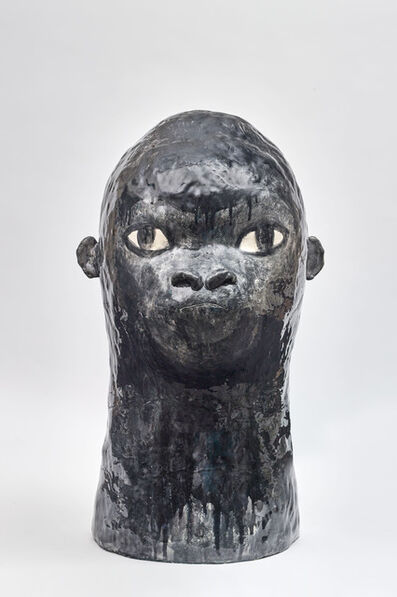 Clémentine de Chabaneix, 'Gorilla', 2020