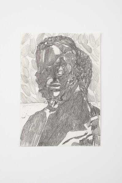 Nicola Tyson, 'Untitled', 2018