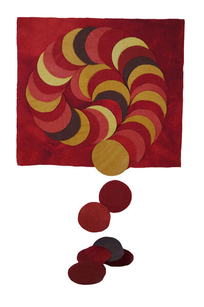 Belkıs Balpınar, 'Principle Particles - Temel Parçacıklar', 2009