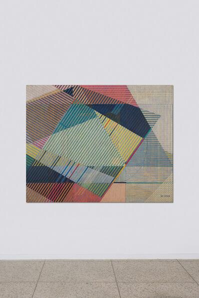 Joon Lee, 'Illusion B', 1987