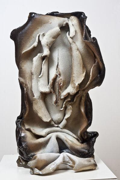 Shu-Chen Lu (呂淑珍), '花非花', 2012