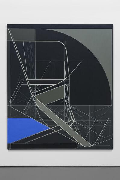 Frank Nitsche, 'BBD-25-2018', 2018