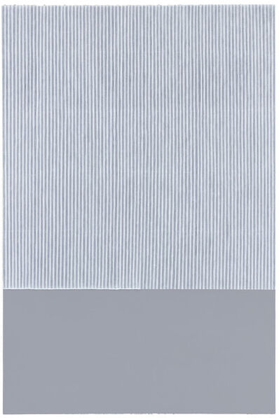 Park Seo-bo, 'Ecriture No. 071021', 2007