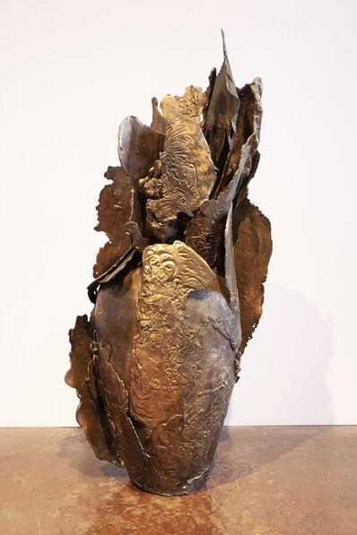 Mrinalini Mukherjee, 'Cluster IV', 2008