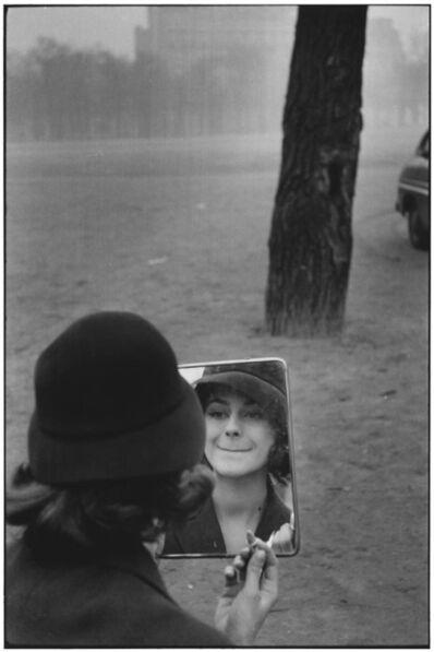 Elliott Erwitt, 'Paris, France', 1958