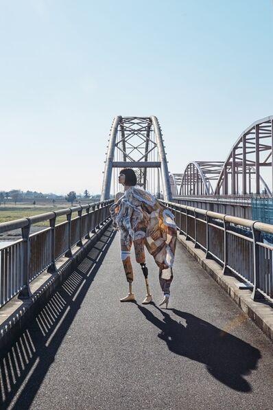 Mari Katayama, 'on the way home #001', 2016