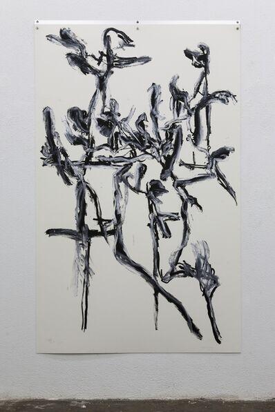 """Pedro Cabrita Reis, '""""Herbarium (Madrid) nº 11""""', 2014"""