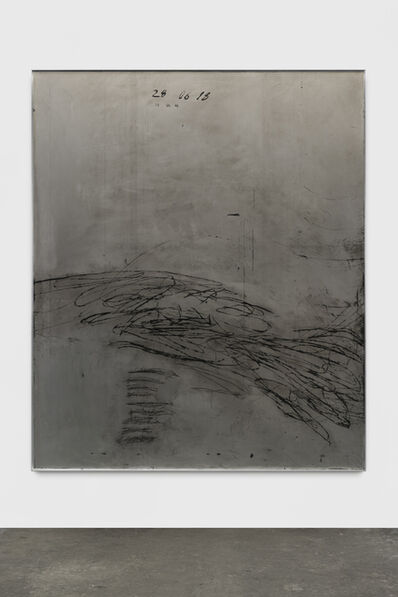 Paco Koenig, 'Untitled (Ivy II)', 2018