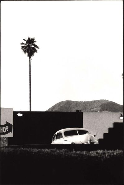 Elliott Erwitt, 'Hollywood, California', 1956