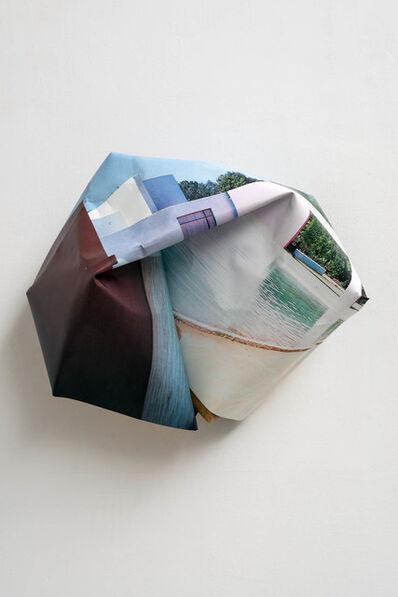 Olaf Metzel, 'Barragan (1)', 2016