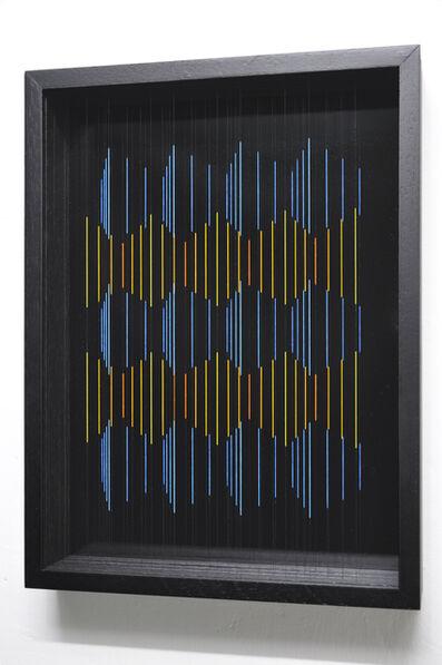 Paolo Cavinato, 'Iridescence #13', 2019