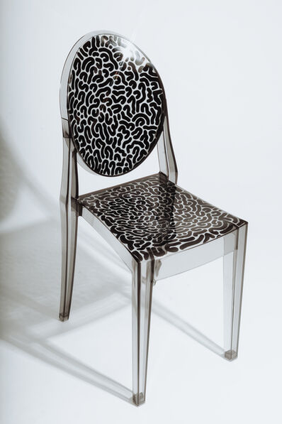 LeftyOutThere, 'Chair ', 2020