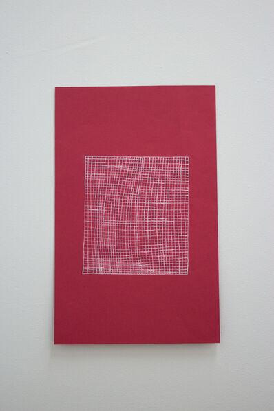 Sheroanawë Hakihiiwë, 'Wararime (espejo roto)', 2012