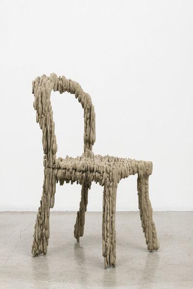 Dwyer Kilcollin, 'Emergent Object: Chair VIII', 2015