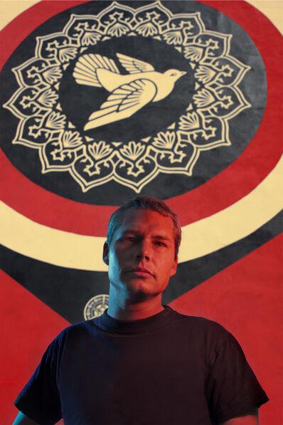 Søren Solkær, 'Shepard Fairey'