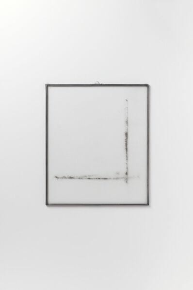 Maria Elisabetta Novello, 'Archivio - Polvere 12', 2018