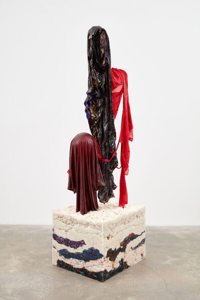 Kevin Beasley, 'To be titled', 2019
