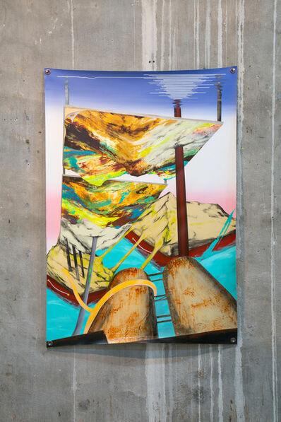 Chou Tai-Chun, 'Back to – The Lightness of a Carrier', 2017