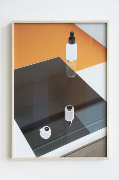 Kathrin Sonntag, 'I see you seeing me see you, Cooper Gallery, Dundee #6', 2014