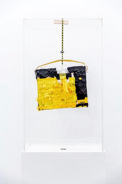 Melvin Grave Guzman, 'Fendi Bag', 2018