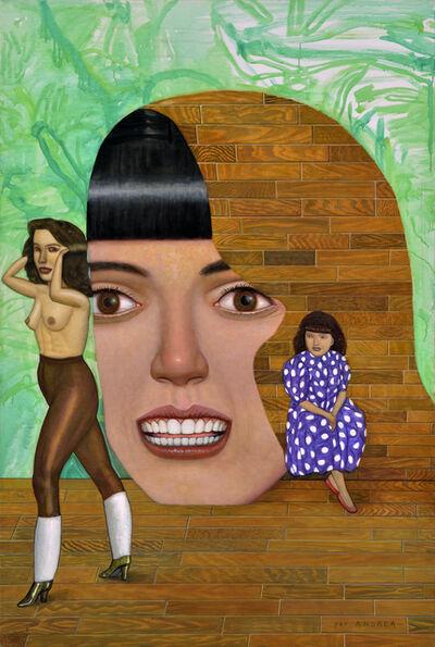 Pat Andrea, 'Diosa', 2015