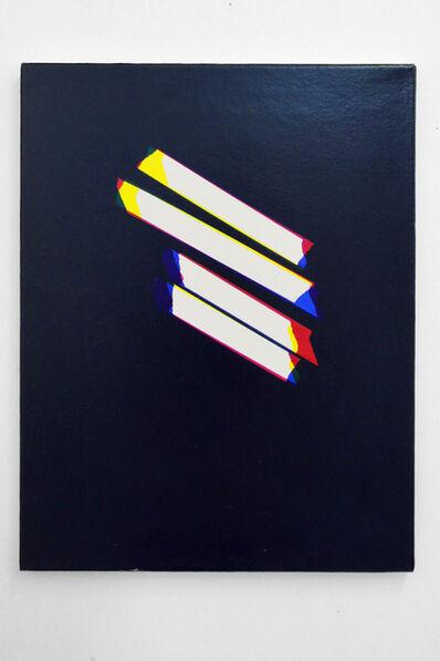 Jack Brindley, 'ri-mayn-der', 2014