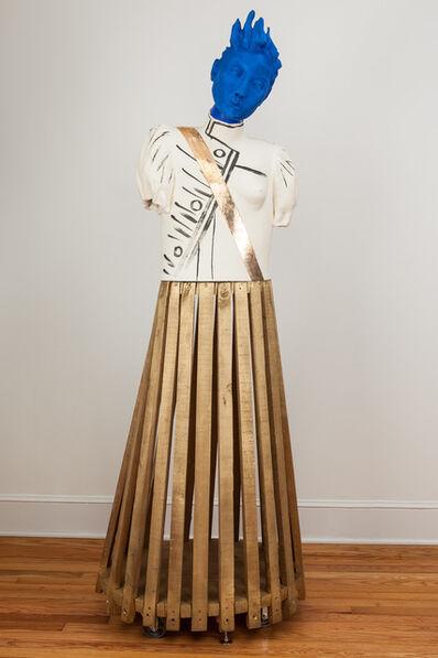 Regine Bechtler, 'Blue Blood'