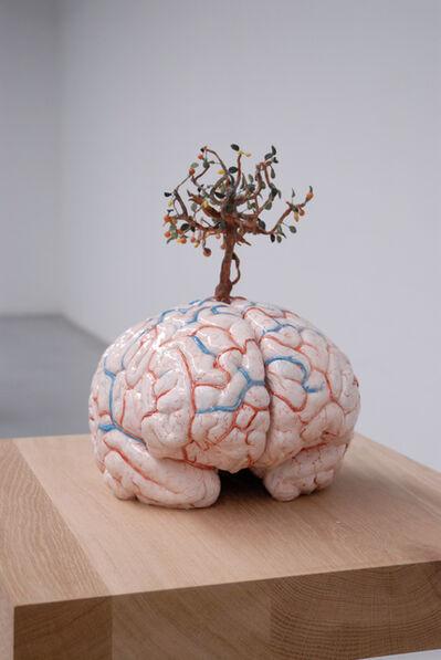 Jan Fabre, 'Een breinboom', 2008