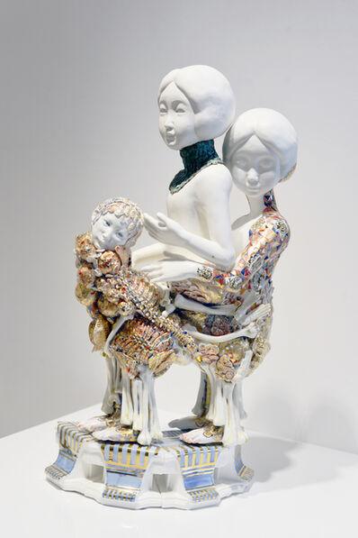 Yun Hee Lee, 'Amor', 2014