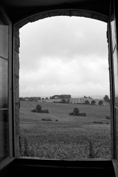 Koen Theys, 'Room with a double view', 1997