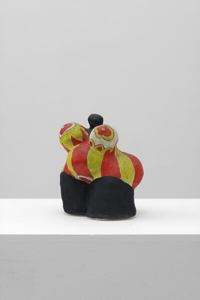 Niki de Saint Phalle, 'Nana maison', 1965/66