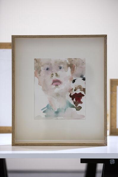 Vita Opolskyte, 'Double - faced', 2013