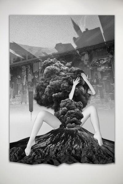 Damla Özdemir, 'Lady of Hysteria', 2015