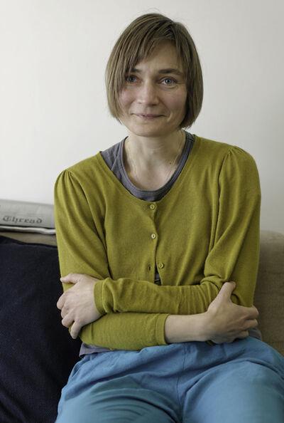 Elina Brotherus, 'Annonciation 27', 2012