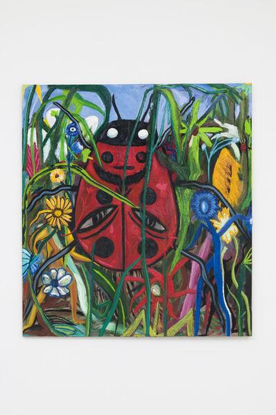 Daniel Gibson, 'Ladybug', 2019