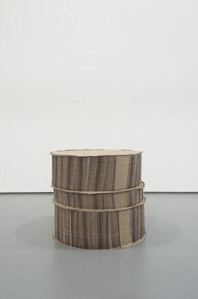 Manal AlDowayan, 'Totem 6 (Curtains)', 2019