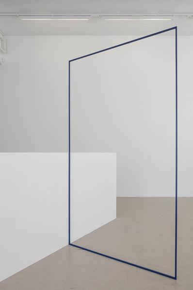 José León Cerrillo, 'Subtraction Screen 10', 2017