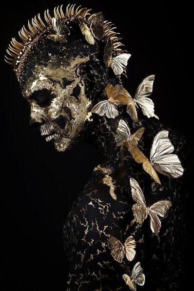 Jonas Leriche, 'ART NOUVEAU', 2018
